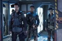 What's on TV: 'The Expanse,' 'Lost in Space' and 'Chef's Table'