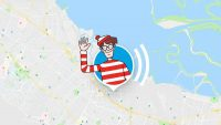 Where's Waldo? Inside Google Maps–And Here's How He Got There