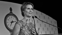 Why Cynthia Nixon's pro-marijuana video matters for New York