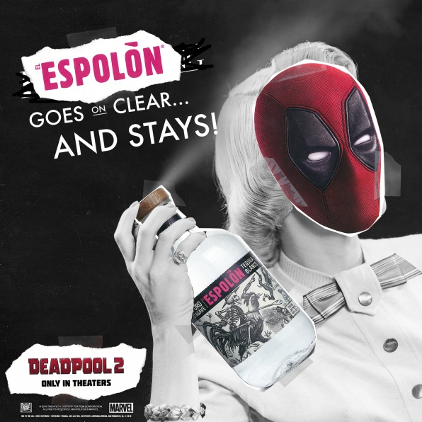 """""""Deadpool 2"""" marketing strategy somehow lives up to sequel's hype 