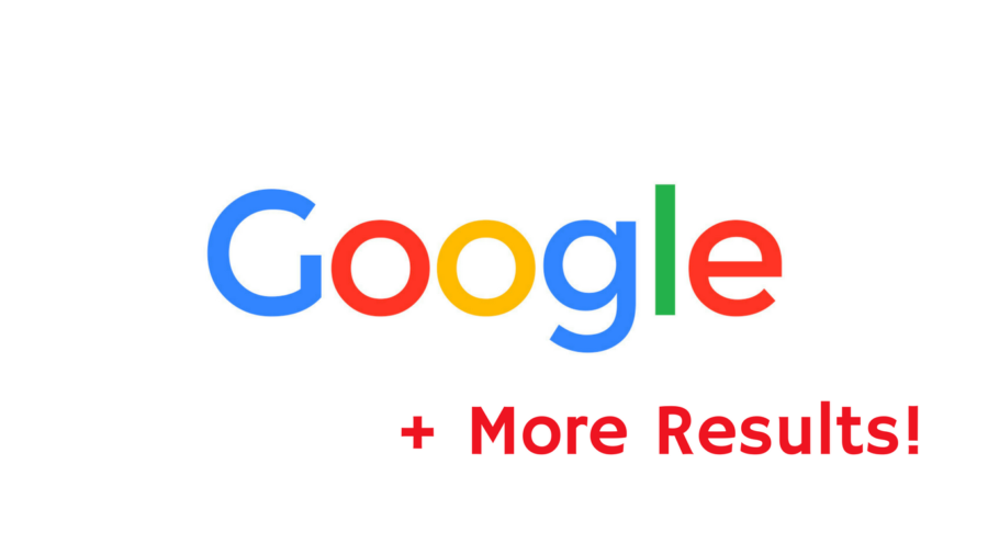 Google More Search Results | DeviceDaily.com