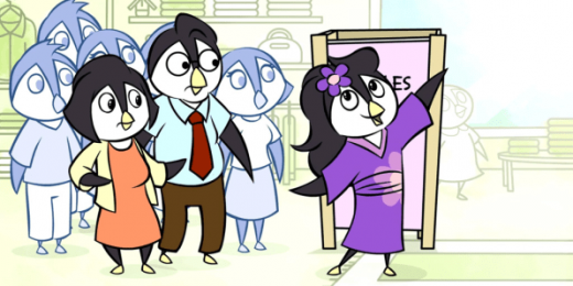 Online sex cartoons