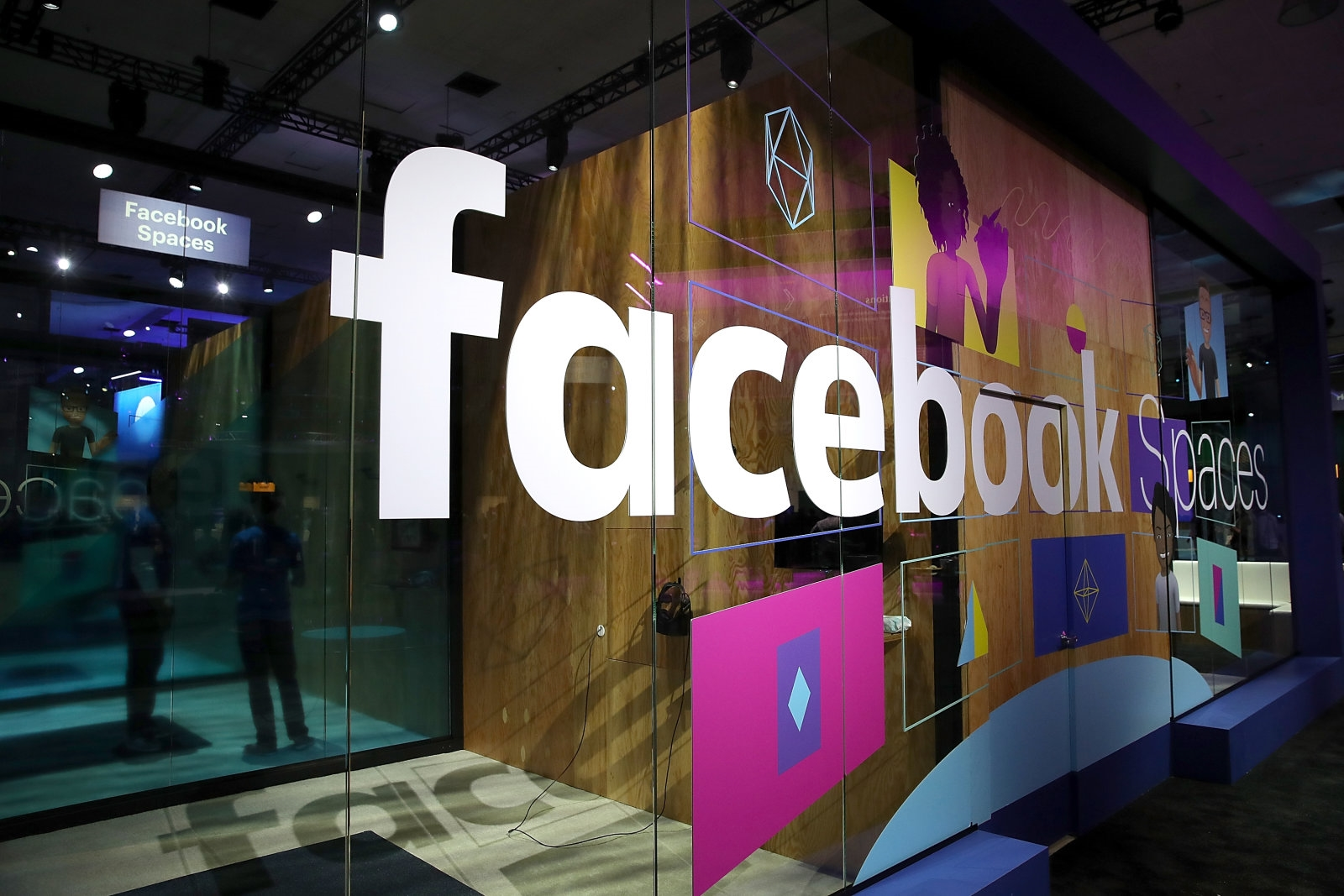 What to expect at Facebook's F8 conference this week | DeviceDaily.com