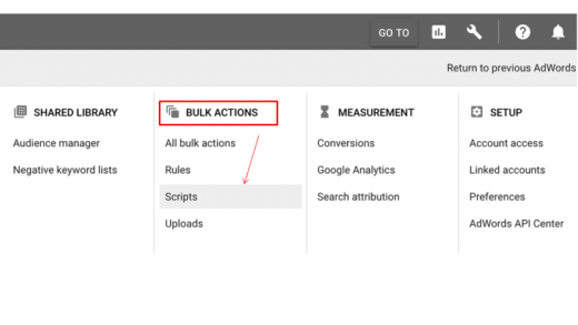 Pause underperforming ads with this updated AdWords script