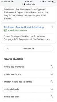 "Google's ""More Results"" Test Could Spell Drastic Change in Paid Search"