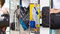 6 Carry-On Bags That Will Make Business Trips Less Stressful