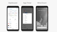 Android P: AI inside and simplification outside