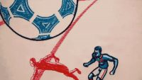 BBC hypes World Cup with a stunning 600-frame tapestry animation