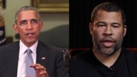 Barack Obama And Jordan Peele Urge You Not To Believe Your Own Eyes
