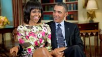 Barack and Michelle Obama are officially in business with Netflix
