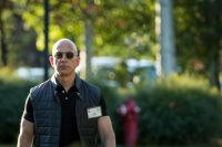 Bloomberg: Amazon wants to build a home robot