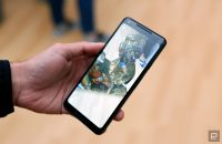 Chrome will let you have AR experiences, no app needed