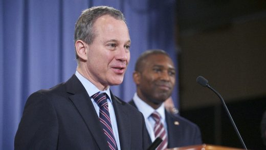 Coinbase and other crypto exchanges get probed by New York's Attorney General