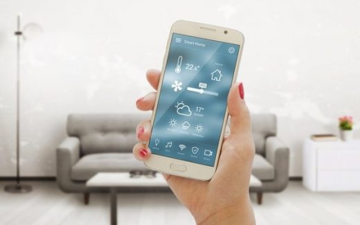 Consumers Prefer Smartphones Over Smart Speakers For Home Control