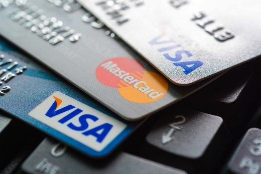 Credit card companies unite for a checkout button to take on PayPal