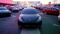Elon Musk says you won't be able to order the $35K Model 3 anytime soon