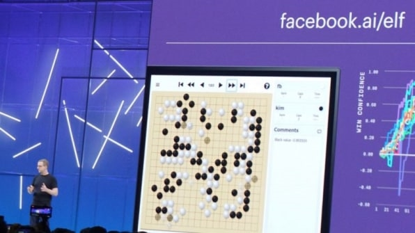 Facebook's Go-playing AI is a free download | DeviceDaily.com