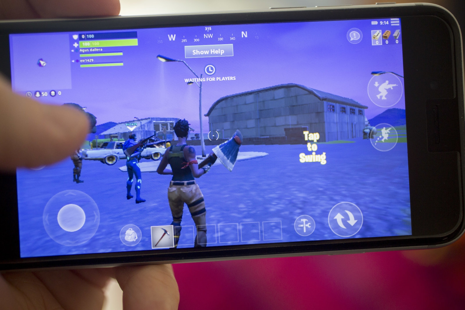 Fortnite' makes its Android debut this summer   DeviceDaily com