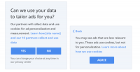 Google issues updated GDPR guidance to publishers on how to gain consent from users