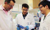 Handheld skin printer could help heal burn victims