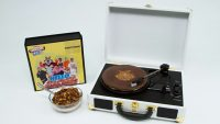 Here's how Kellogg's made a record out of breakfast cereal