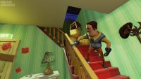 Horror game 'Hello Neighbor' is heading to PS4 and Switch