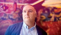 How Chef José Andrés Turns Impulsiveness Into An Asset