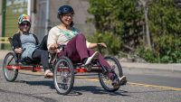 How to build a bike-share system for people of all abilities
