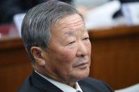 LG's influential chairman Koo Bon-moo dies
