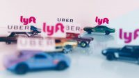 Lyft cofounder John Zimmer never ever wants to ride in an Uber