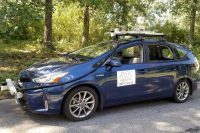 MIT's self-driving car can navigate unmapped country roads