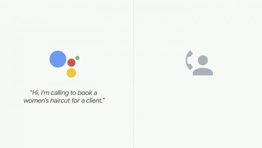 Maybe introducing Google Duplex at I/O wasn't such a hot idea