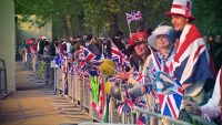 Royal wedding party ideas: 5 easy steps to a majestic TV-viewing bash