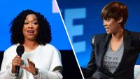 Shonda Rhimes and Tyra Banks skim TheSkimm—and are now funding it
