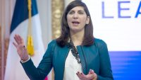 Stacey Cunningham: 4 things to know about the NYSE's first woman CEO