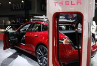 Tesla batteries will live longer than expected, survey finds