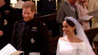 The 10 most memorable moments from Harry and Meghan's royal wedding