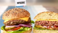 The Impossible Burger has new bragging rights–it's kosher