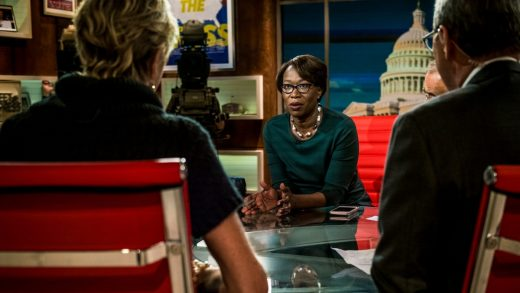 The Internet Archive rejects MSNBC host Joy Reid's claim that her old blog was hacked