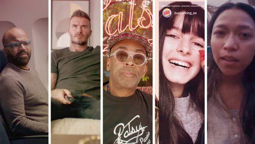 Top 5 Ads Of The Week: Deadpool's Pal David, JetBlue's N.Y.C. Pizza