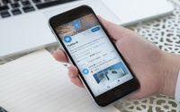 Twitter Endorses 'Honest Ads Act'