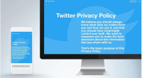 Twitter updates TOS and privacy policy to comply with GDPR
