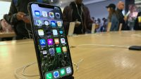 Wall Street Has iPhone X Sales Jitters, But The Facts Aren't In