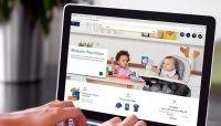 Walmart will roll out a cleaner, sleeker website in May