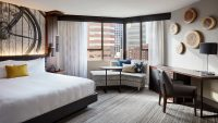 Watch out, Airbnb: Marriott thinks it can win the home-sharing game