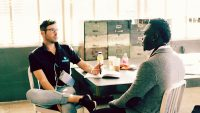 What You Can Learn From 7 Of The Most Cringeworthy Job Interviews