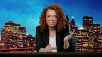 "Your First Look at WHCD Host Michelle Wolf's Netflix Show, ""The Break"""
