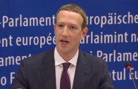 Zuckerberg's EU meeting was mostly a waste of time