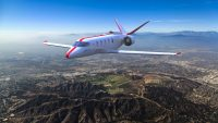 Zunum Aero's electric airplane just got its first customer