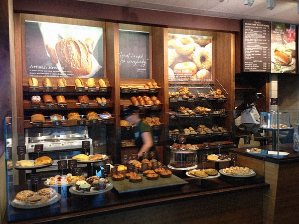 Why Panera's experiment with pay-what-you-want dining failed | DeviceDaily.com